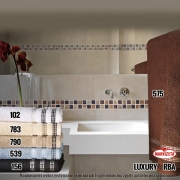 Ręcznik frotte Luxury