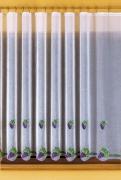 Firanka haftowana 55430 szer.1,40 x wys.1,60