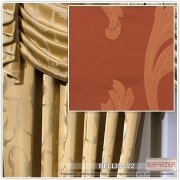 Tkanina zasłonowa BELLIS WYS 150cm SZER 2,5m