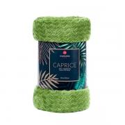 KOC CAPRICE 200 X 220 CM kolor zielono trawiasty